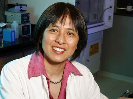 Oklahoma Scientist Finds Way To Curb Infections