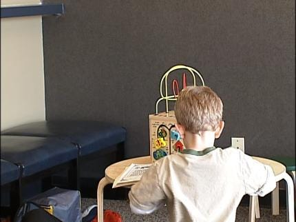 Tulsa Medical Clinic Treats Kids After Hours