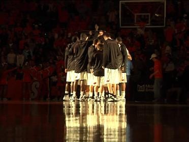 OSU Men's Basketball Student Ticket Prices Reduced