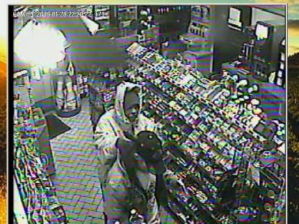 Suspects Wanted In Tulsa Robbery