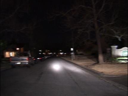 Tulsa Crime Spree Stops With Arrests