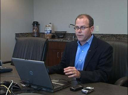 Tulsa Firm Hopes Software Grabs Stimulus Funding