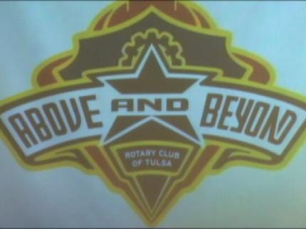 Above And Beyond Service Awards Announced