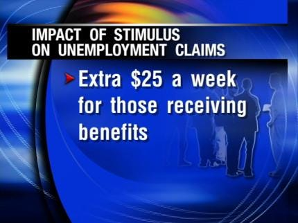 How Will Stimulus Affect Unemployment Benefits?