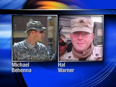 Prosecution Rests In Oklahoma Soldier's Trial