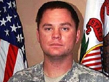 Soldier With Owasso Ties Killed In Afghanistan