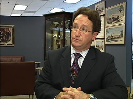 Tulsa Chamber Leader Discusses DC Trip