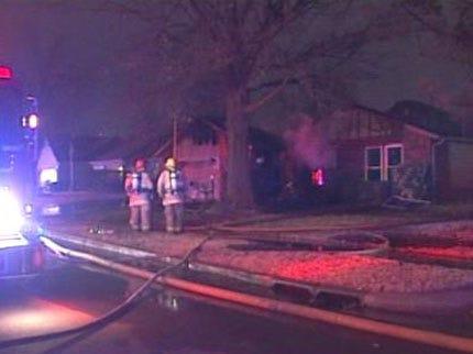 2 Killed In Broken Arrow House Fire