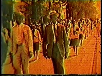 Historic Film Of Black Oklahomans Found