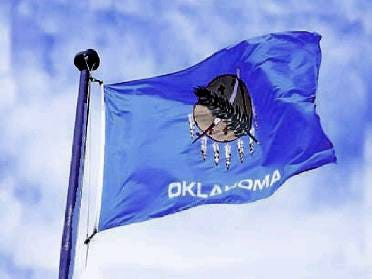 Oklahoma State Flag May Be Modified