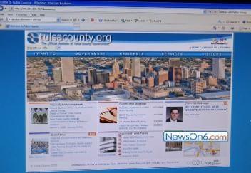 Tulsa County Energy Survey