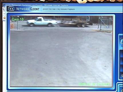 Tulsa Law Agencies Warn Of Trailer Thefts