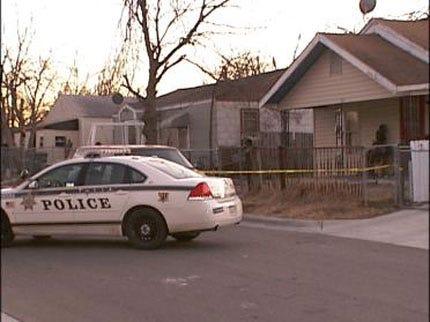 Tulsa Parents Arrested On Child Neglect Complaint