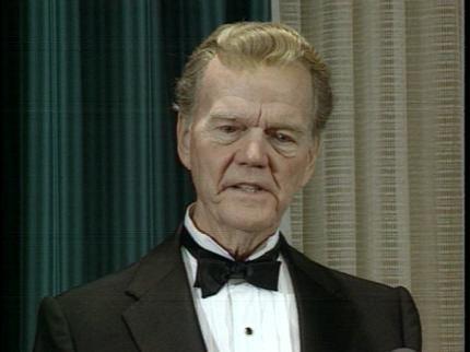Tulsa Native Paul Harvey Dies