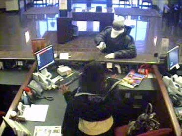 Tulsa Police: Same Robber Hits 3rd Bank