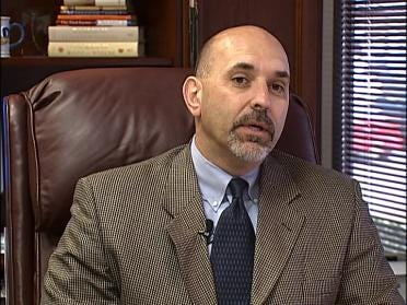 Tulsa Sees Rash Of Bank Robberies