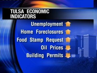 Tulsa's Mayor Ready To Trim The Budget