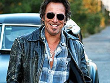 Lottery Not Only Way To See Springsteen