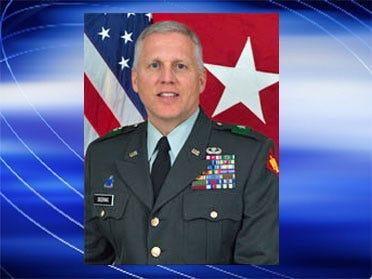 New Oklahoma Adjutant General Named