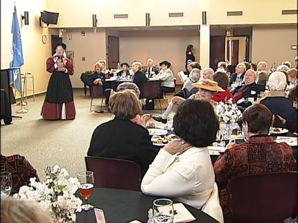 Oklahoma DAR Chapter Celebrates 100th Year