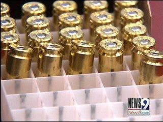 Survey: Oklahoma Gun Laws Weak