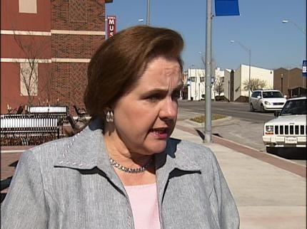 Broken Arrow School Board Member Speaks Out
