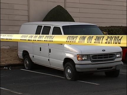 Detectives Work Clues In Sweeney Homicide