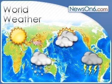 Soaked Northern Australia Braces For More Rain