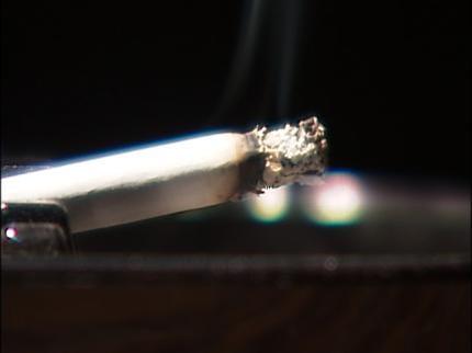 Blaze Raises Questions About Fire Safe Cigarettes