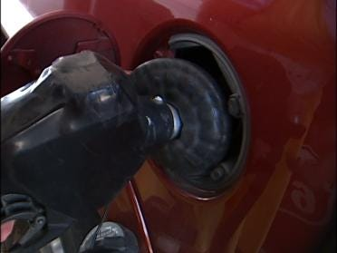 Crescent Oil Not Talking About Gasoline Shortage