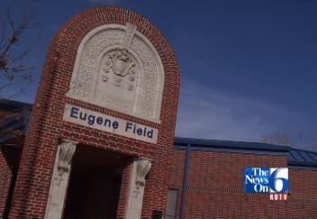 Eugene Field Elementary Teachers and Staff Receive Surprise Checks