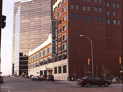 Jobs Hard To Find For Tulsa Unemployed