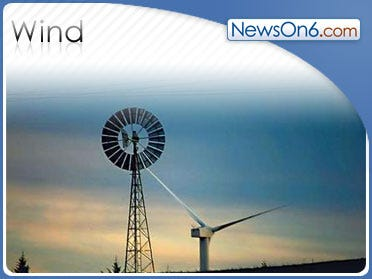 PSO To Buy More Wind-generated Energy