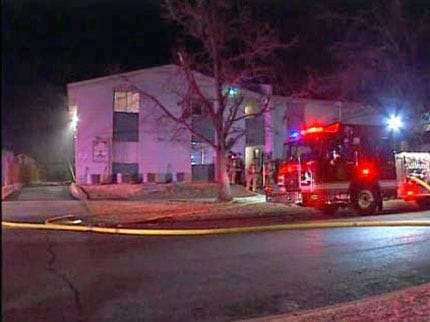 Tulsa Apartment Fire Blamed On Discarded Cigarette