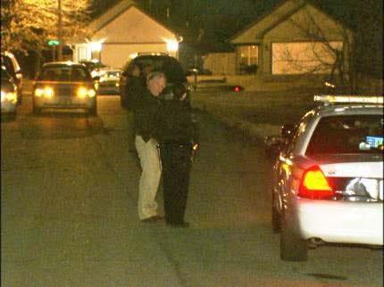 2 Dead In West Tulsa Shooting