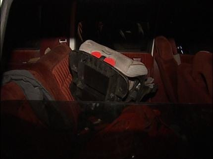 OHP Investigates Deadly Crash Near Beggs