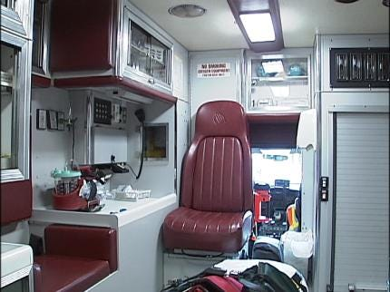 Rogers Co. Voters To Decide On Ambulance Bond