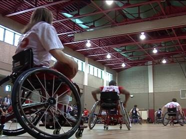 Tulsa Jammers Take It To The Court