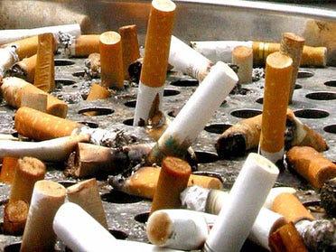 Expanding The City Of Broken Arrow's Smoking Ban