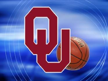 Griffin Leads OU To 61-53 Win Over Kansas State