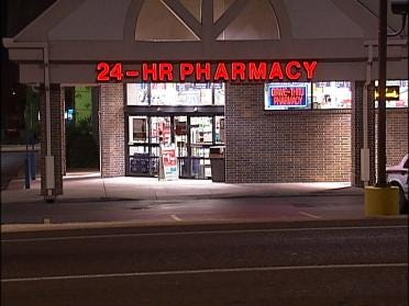 Prescription Drugs Stolen From Two Walgreens Stores