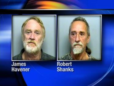 Tulsa County Sheriff's Office Busts Meth Lab