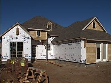 Builder To Debut Certified Green Home