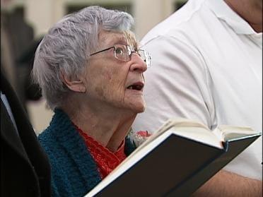 Tulsa Woman Turns 100