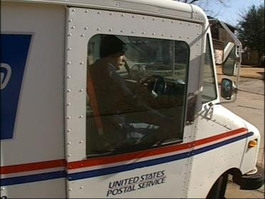 U.S. Postal Service To Change Routes