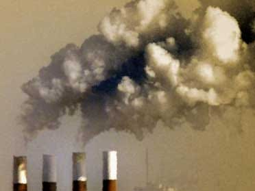 Companies To Increase Pollution Controls