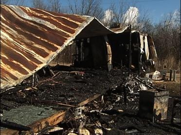 Heat Source Possible Cause Of Deadly Muskogee Fire