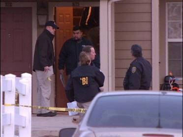 Suspect Sought In El Reno Multiple Murders