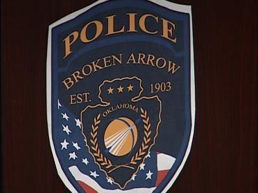 Broken Arrow Police Add Crime Stoppers Line