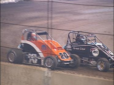 Chili Bowl Looks For Chamber Support